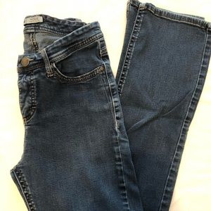 Lee Midrise jeans